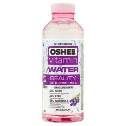 Vitamin Water Beauty Napój niegazowany o smaku lawendowym