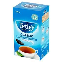 Classic Herbata czarna liściasta