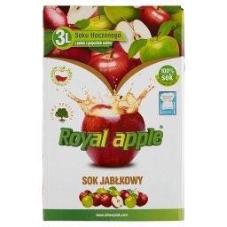 Sok jabłkowy 3 l