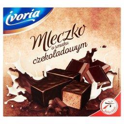 Mleczko o smaku czekoladowym
