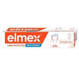 Elmex Przeciw Próchnicy Whitening Pasta do zębów 75 ...