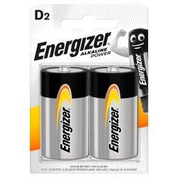 Alkaline Power D-LR20 1,5V Baterie alkaliczne 2 sztu...
