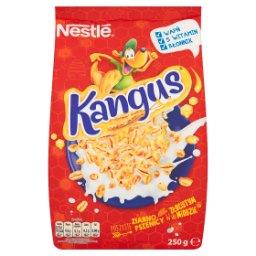 Kangus Płatki śniadaniowe