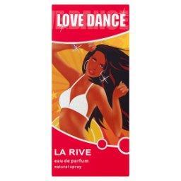 Love Dance Woda perfumowana damska