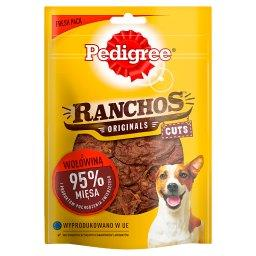 Ranchos Karma uzupełniająca dla dorosłych psów z wołowiną