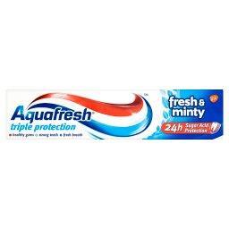 Triple Protection Fresh & Minty Pasta do zębów