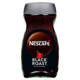 Classic Black Roast Kawa rozpuszczalna