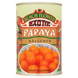 Exotic Papaja