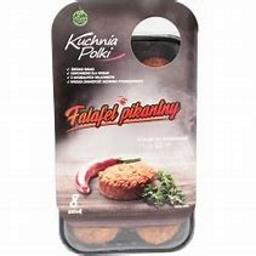 Falafel pikantny 200g