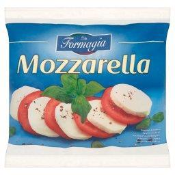 Mozzarella w zalewie 125 g