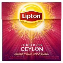 Inspiring Ceylon Herbata czarna  (20 torebek)