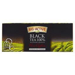 Pure Ceylon Herbata czarna 100%   (25 torebek)