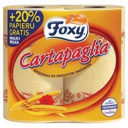 Cartapaglia Ręcznik kuchenny 2 rolki