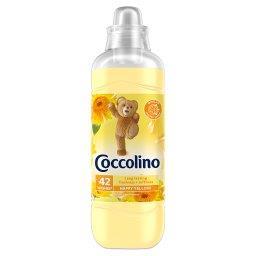 Happy Yellow Płyn do płukania tkanin koncentrat  (42...