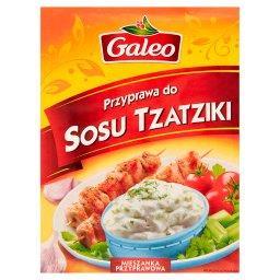 Przyprawa do sosu tzatziki