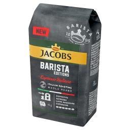 Barista Editions Espresso Italiano Kawa ziarnista palona
