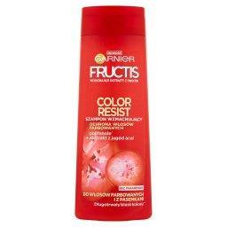 Fructis Color Resist Szampon wzmacniający do włosów ...