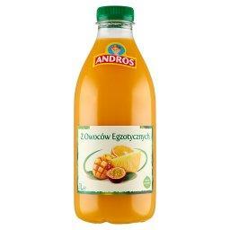 Produkt do picia z owoców egzotycznych
