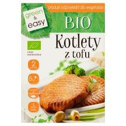 Bio kotlety z tofu 200 g