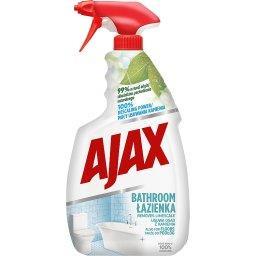 Spray środek czyszczący do łazienki z roślinną formu...