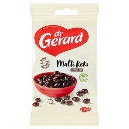 Malti Keks Herbatniki w czekoladzie