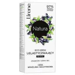 Natura Eco krem uelastyczniający na noc organiczny c...