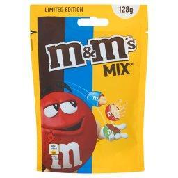 Mix Wybór cukierków