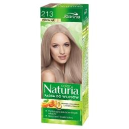 Naturia color Farba do włosów srebrny pył 213