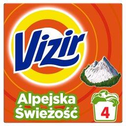 Alpine Fresh Proszek do prania 300 g, 4 prania