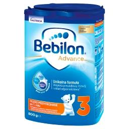 3 Pronutra-Advance Mleko modyfikowane po 1. roku życ...