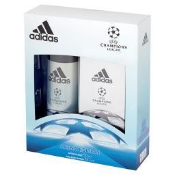 UEFA Champions League Arena Edition Zestaw kosmetyków