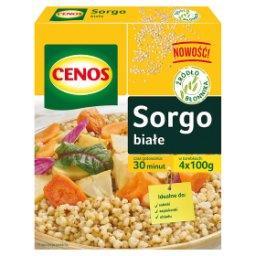 Sorgo białe 400 g