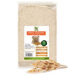 Mąka owsiana pełnoziarnista bezglutenowa 400g