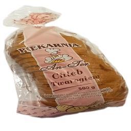 Chleb Krojony z Twarogiem 500g