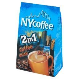 2in1 Napój kawowy w proszku 280 g
