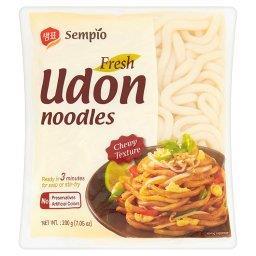 Makaron pszenny świeży Udon