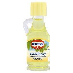 Aromat waniliowy