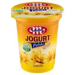 Jogurt Polski wanilia