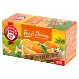 World of Fruits Fresh Orange Aromatyzowana mieszanka...