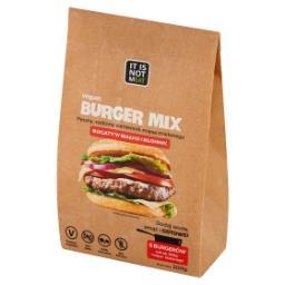 It is not mEAT Burger Mix Roślinny zamiennik mięsa mielonego