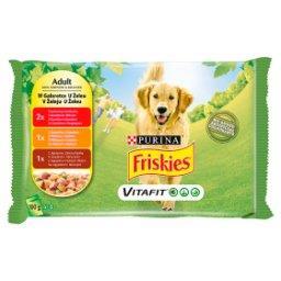 Vitafit Adult Karma dla psów 400 g