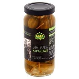 Jabłuszka kaparowe 230 g