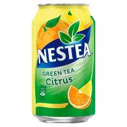 Green Tea Napój herbaciany z ekstraktem zielonej her...