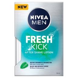 MEN Fresh Kick Woda po goleniu 100 ml