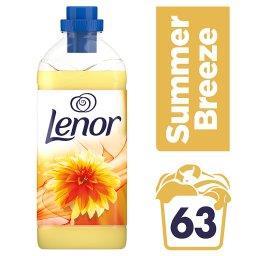 Summer Breeze Płyn do płukania tkanin 1,9 l, 63prania