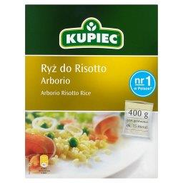 Ryż do risotto arborio 400 g