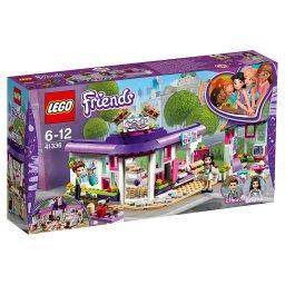 Friends Artystyczna kawiarnia Emmy 41336