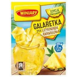 Galaretka smak lemoniada ananasowa