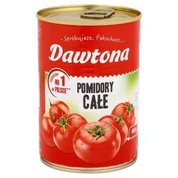Pomidory całe