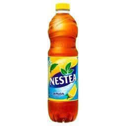 Napój owocowo-herbaciany o smaku cytrusowym 1,5 l